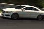 Mercedes Testing Whistling CLA at 'Ring. Black Series Coming? [Video]