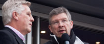 Mercedes to Announce Brawn Buyout Today?