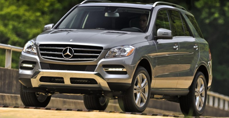 Mercedes to Build Fifth Model in Alabama Starting 2015