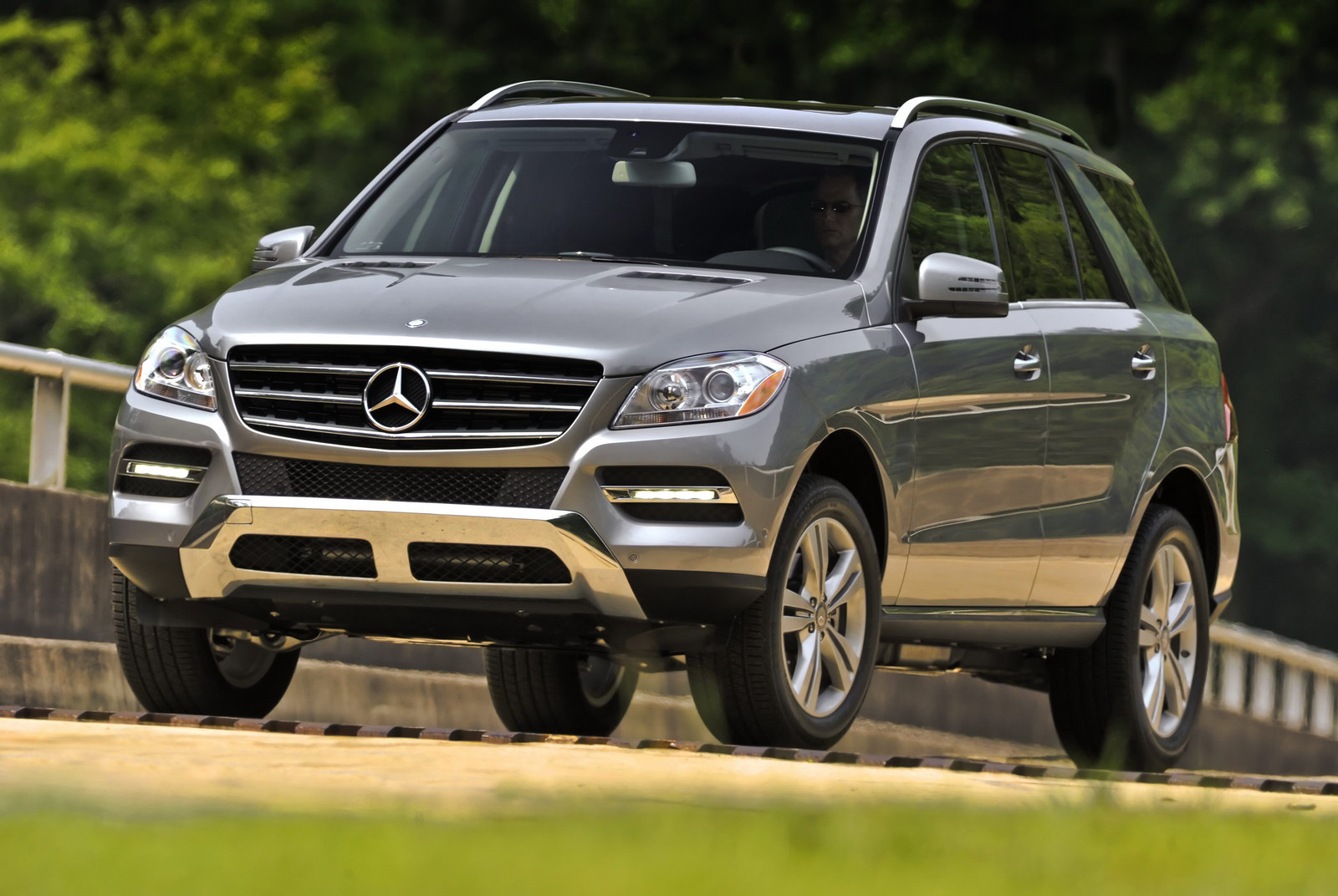Mercedes to build fifth model in alabama starting 2015 for Mercedes benz build