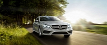 Mercedes to Launch More Hybrid Vehicles