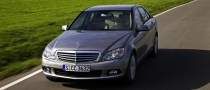 Mercedes Unveils C350 CGI BlueEFFICIENCY
