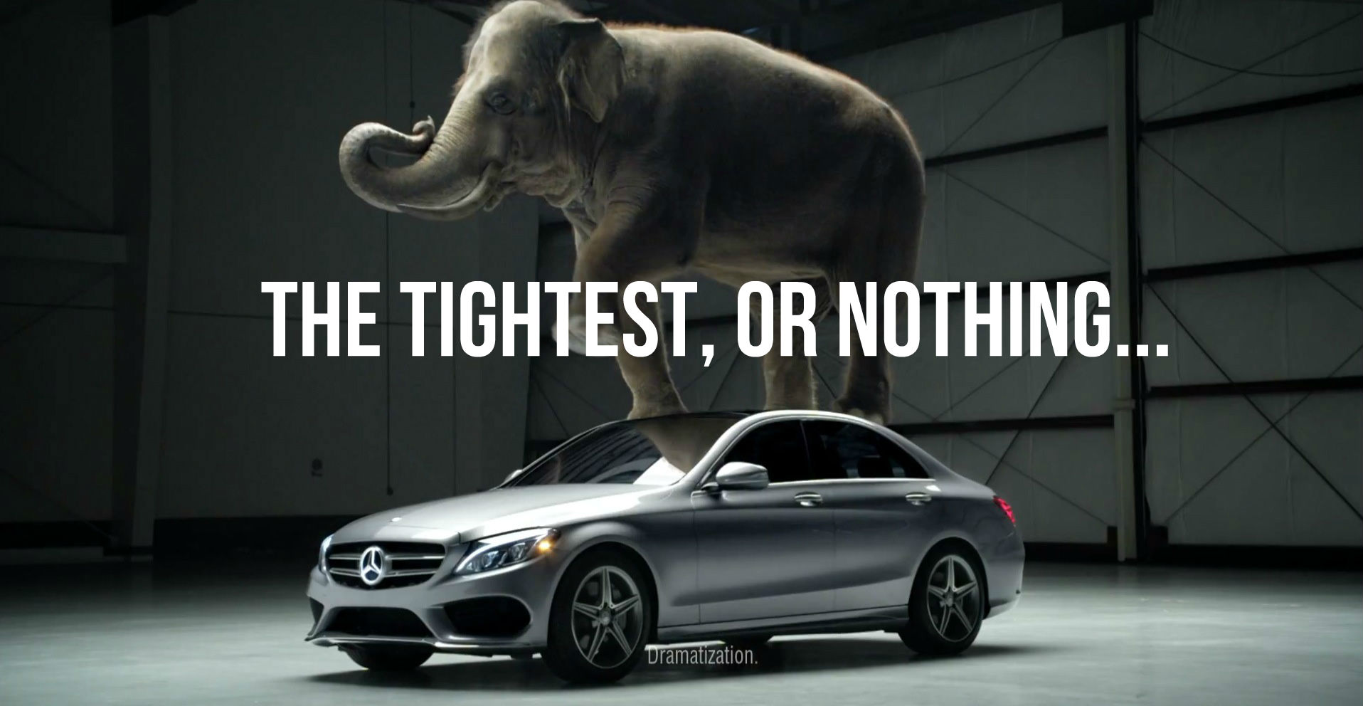 Mercedes Usa Releases The First 2015 C Class Commercials