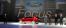 Mercury to Get Compact Car Based on Focus Platform