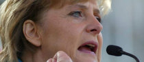Merkel Wants GM Opel Plan Fast
