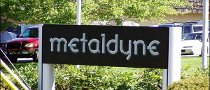 Metaldyne Assets Sold