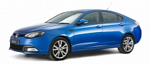 MG Announces Free Upgrades for Selected MG6 Diesel Models