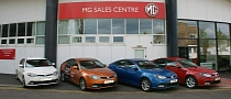 MG Introduces Approved Used Car Programme