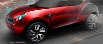 MG Roadster to Become Icon-Based Crossover