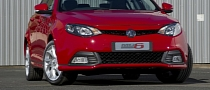 MG Working to Three-Cylinder Turbo to Rival Ford's EcoBoost