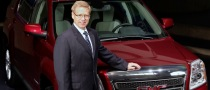 Michael D. Richards Appointed Buick GMC General Manager