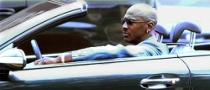 Michael Jordan Sells His Bentley to Volvo Museum in Illinois