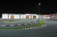 Michael Schumacher Kart and Event Center