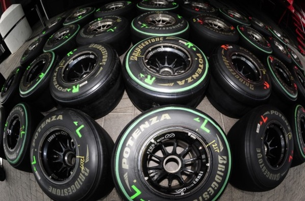 michelin and pirelli battle for f1 supplier role. Black Bedroom Furniture Sets. Home Design Ideas