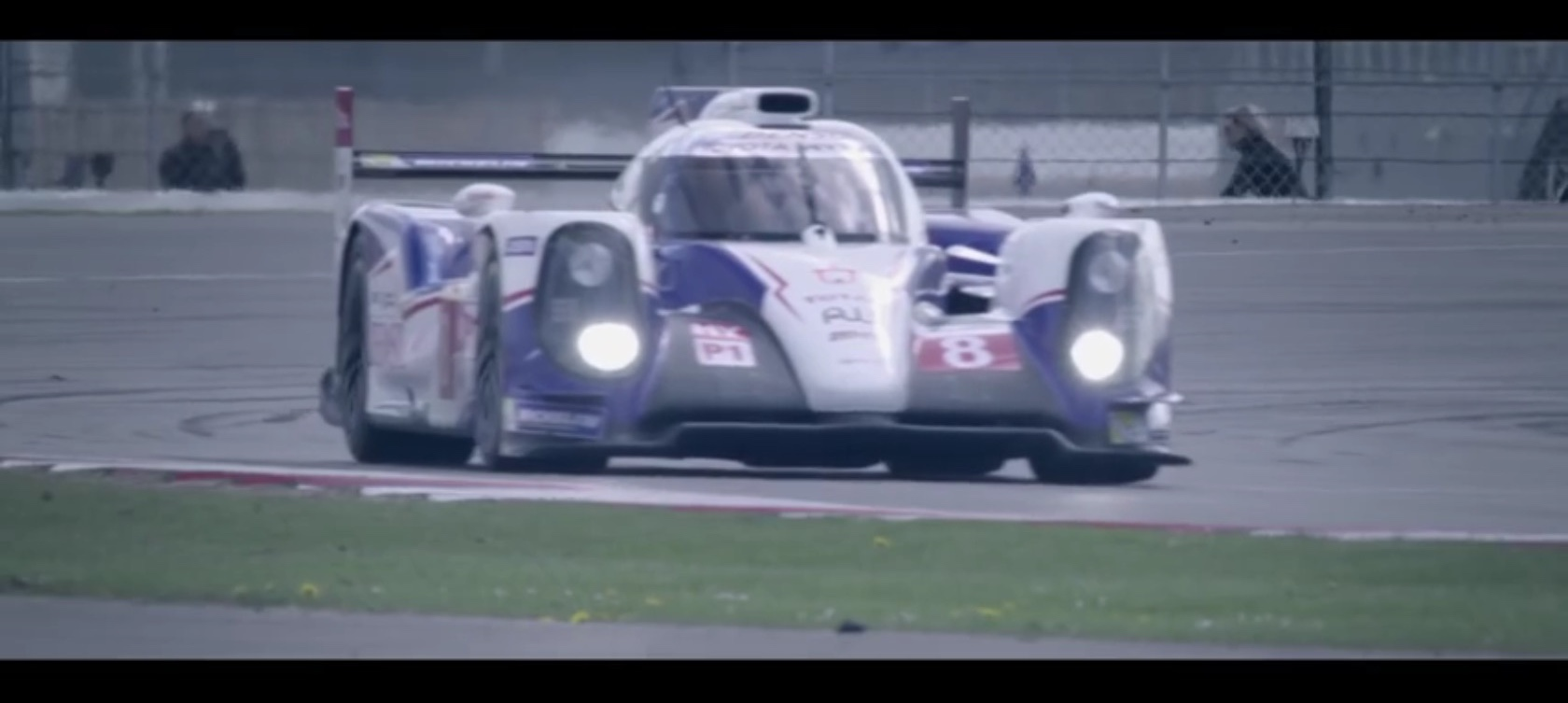 Michelin And Porsche Documentary Captures The Essence Of