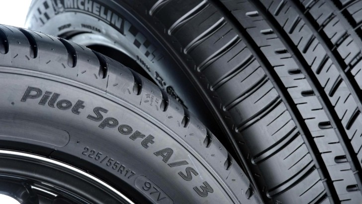 michelin introduces new pilot sport a s3 tire in north america. Black Bedroom Furniture Sets. Home Design Ideas