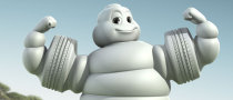 Michelin Saved 66.7M Liters of Fuel...