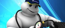 Michelin to Launch Flat Free Tire in 2014