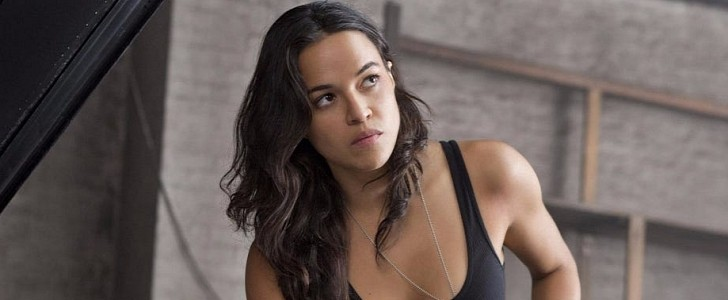 Michelle Rodriguez Has Always Been About The Power Of Girls In The Fast Furious Universe Autobala