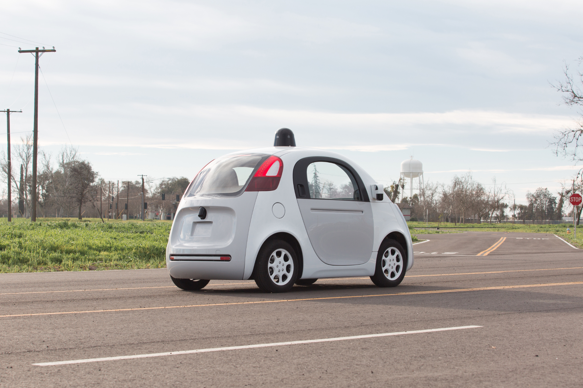 michigan bill wants to allow private purchase of self driving cars autoevolution. Black Bedroom Furniture Sets. Home Design Ideas