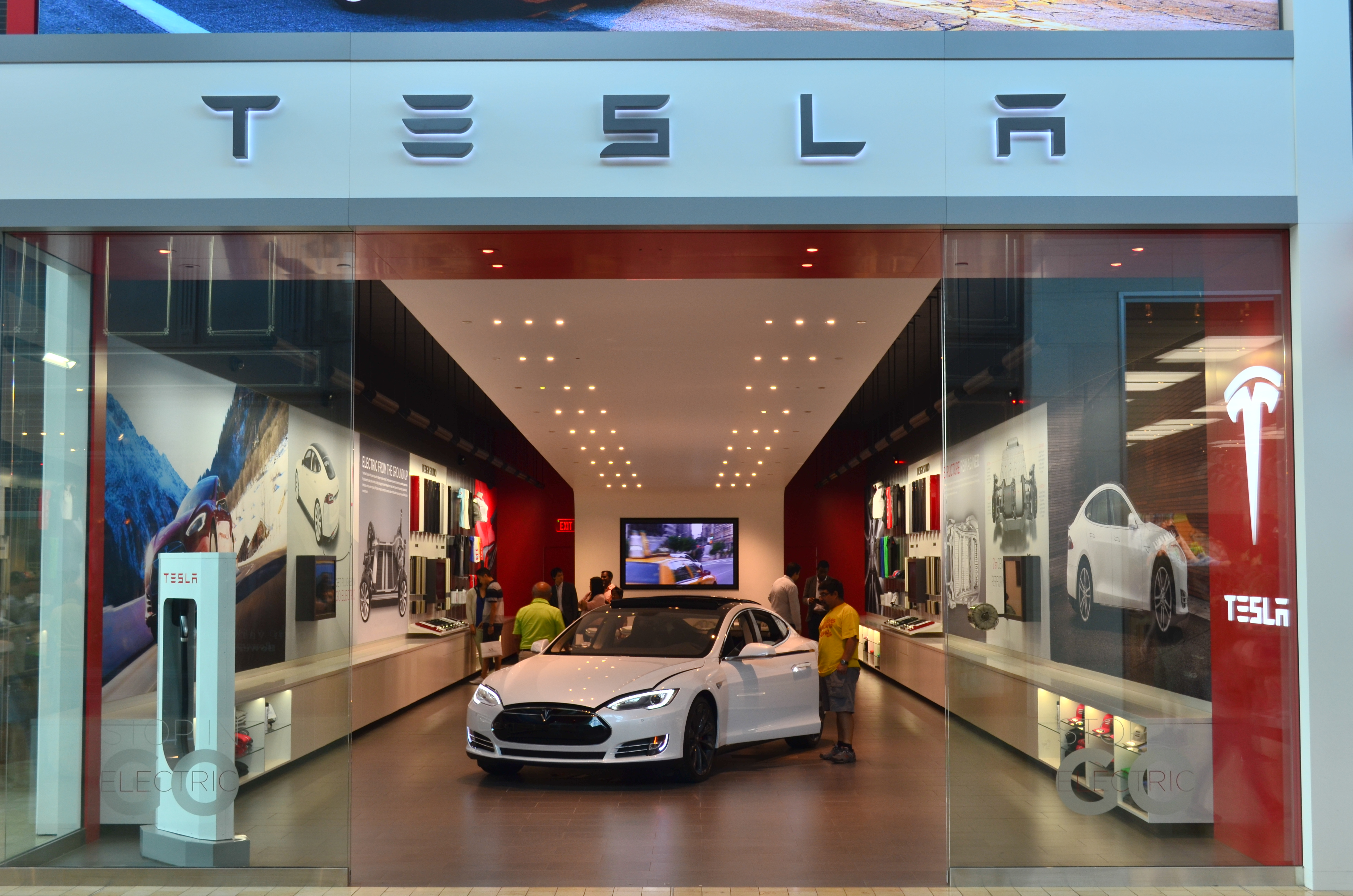 Tesla sales still prohibited by michigan law company Design house inc