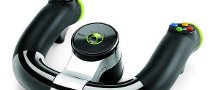 Microsoft Launches the Xbox 360 Wireless Speed Wheel