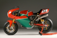 NCR coming out with a limited edition Mike Hailwood bike