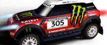 MINI All4 Racing to Compete in 2011 Rally Dakar
