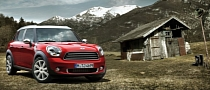 MINI Brand to Arrive in India Early in 2012