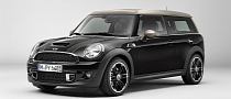 MINI Clubman Bond Street Special Edition [Photo Gallery]