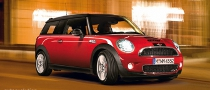 MINI Clubman Hampton Readies for Geneva