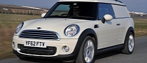MINI Cooper D Clubvan First Drive by Autoblog