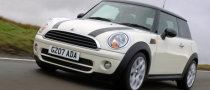 MINI Cooper D Lands in Australia