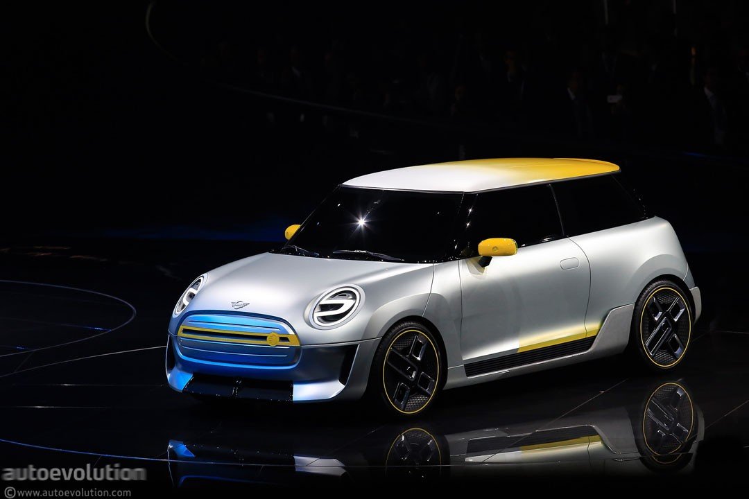Mini Cooper E Electric Vehicle Production Start Confirmed And It S Not Very Soon