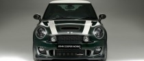 MINI Cooper JCW World Championship 50 Details