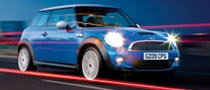 MINI Cooper S ECU Upgraded by Superchips UK