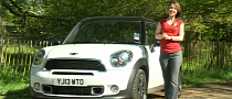 MINI Cooper S Paceman Review by Carbuyer [Video]