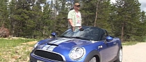MINI Cooper S Roadster Test Drive by TFL [Video]