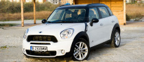 MINI Countryman Arrives in Australia