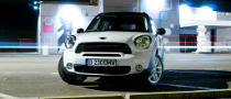MINI Countryman Gets 5 Star Euro NCAP Rating
