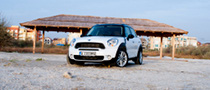 MINI Countryman in China Next Month