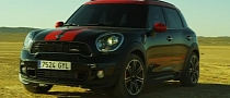 MINI Countryman JCW Promo Video: Expect the Unexpected