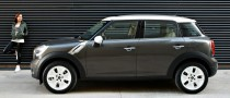 MINI Countryman Official Details and Photos Released