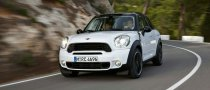 MINI Countryman Official Images Leaked