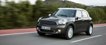 MINI Countryman Pricing Announced
