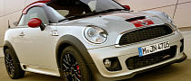 MINI Coupe and Roadster Replacements Could Come in Late 2015