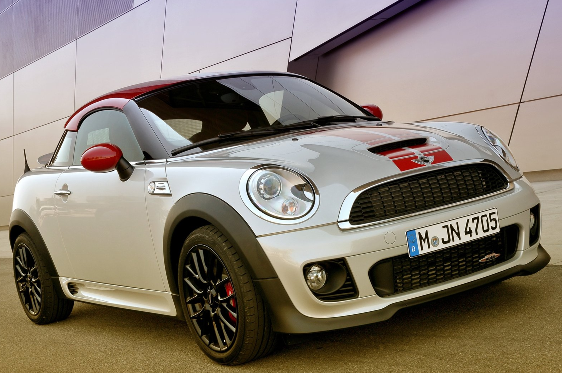Mini Coupe And Roadster Replacements Could Come In Late 2017