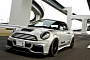 MINI Coupe JCW Tuned by DuelL AG [Photo Gallery]