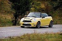 MINI wants to develop a new special edition called Highgate