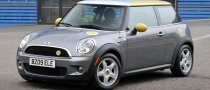 MINI E Test Driver Applications Now Accepted in UK